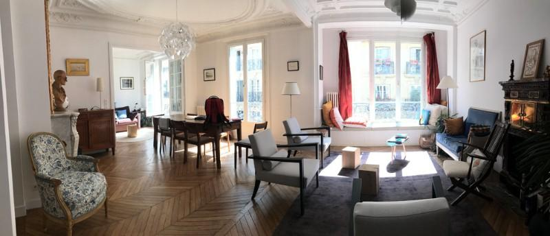 Home-staging Paris