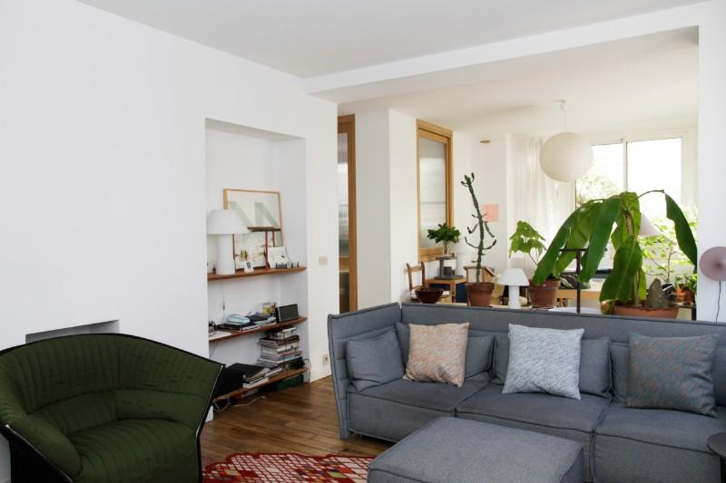 Aménagement intérieur maison Paris