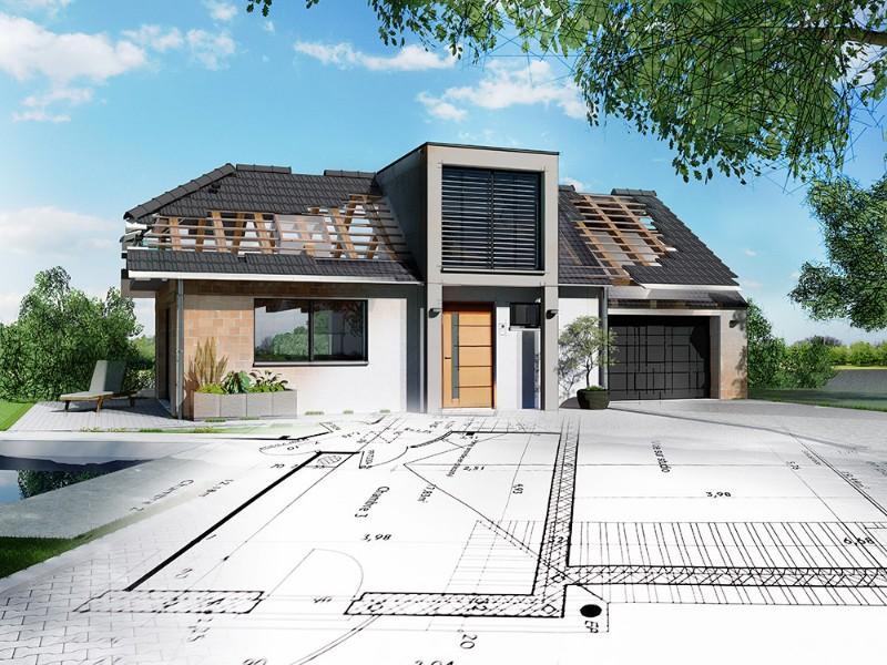 Architecte constructeur maison Paris