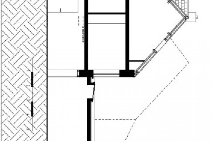 AURAY - Extension de 68m² et réhabilitation d'une maison individuelle de 155m²